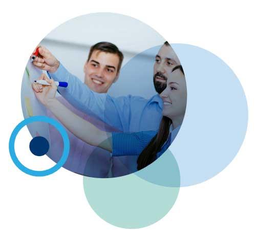 Insights Aktivierungs-Workshop Aus Insights werden geschäftsfördernde Maßnahmen und Aktionen