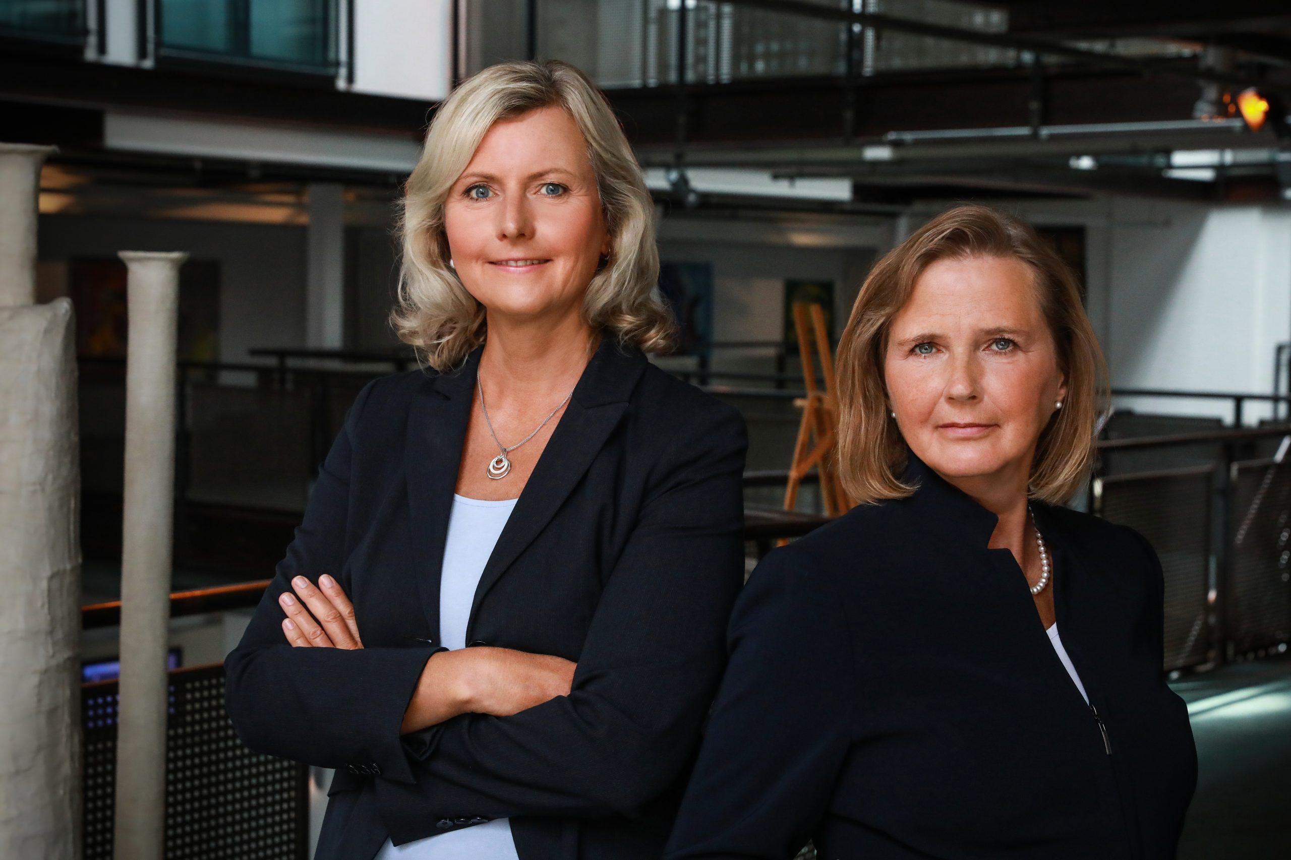 BESTVISO GmbH Sabine Henjes & Lydia Trautner