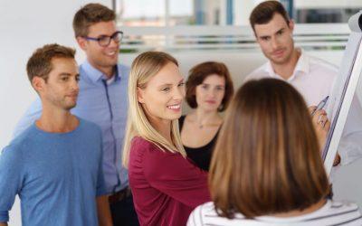 Insights activation workshop