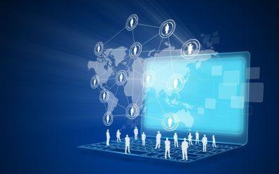 Competitive advantages through knowledge management